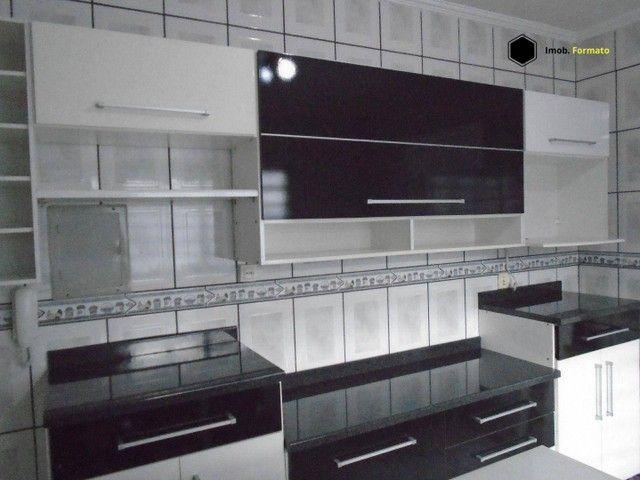 Apartamento com 01 suite e 2 dormitórios - venda por R$ 450.000 ou aluguel por R$ 1.500/mê - Foto 14