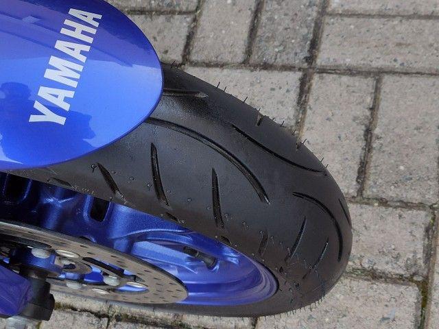 Yamaha R3 2020 2.200km ( anúncio real ) - Foto 14