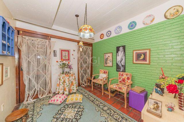 Casa à venda com 4 dormitórios em Chácara das pedras, Porto alegre cod:CA4336 - Foto 8