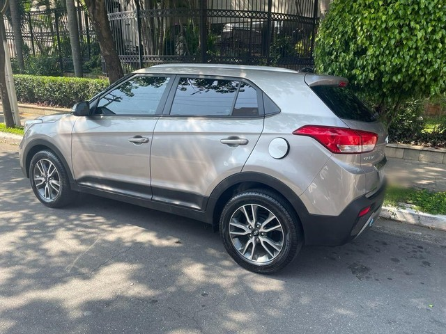 Hyundai Creta 1.6 Pulse 17/18 - Foto 3