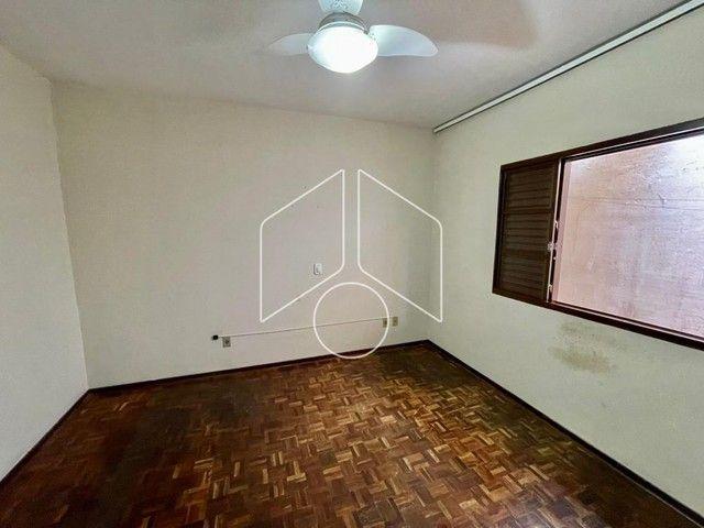 Casa para alugar com 3 dormitórios em Marilia, Marilia cod:L15716 - Foto 5