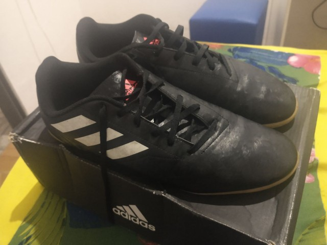 Chuteira Futsal Adidas Conquisto II TAM (43)