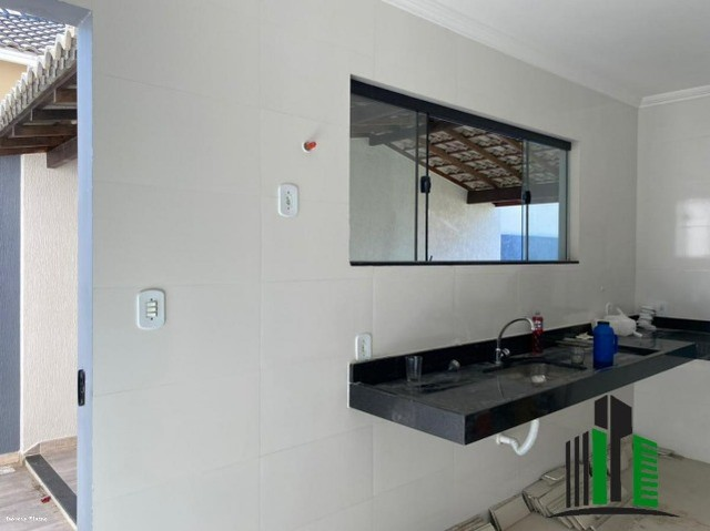 Casa a venda no Condomínio Solar dos Cantarinos I - Foto 5