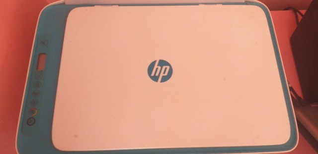 Impressora HP DeskJet - Foto 3