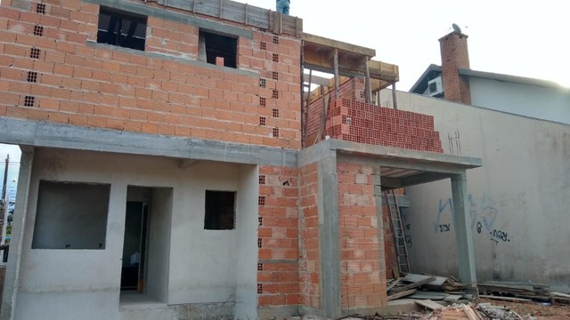 Casa- Crédito para compra ou construção imóvel-LC
