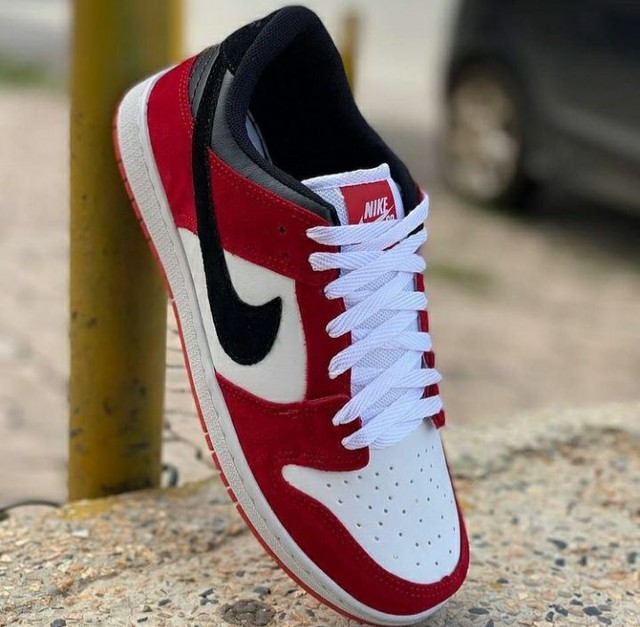 Tênis Nike Dunk Low - Foto 2