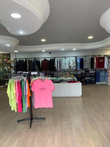 Vendo loja com estrutura completa - Foto 3