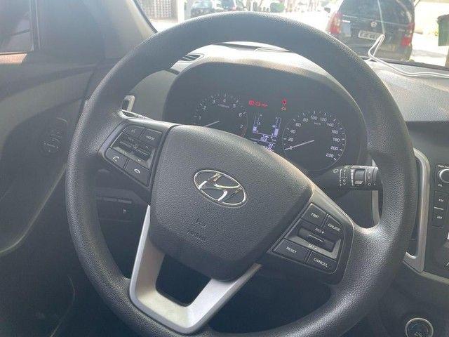 Hyundai Creta 1.6 Pulse 17/18 - Foto 6
