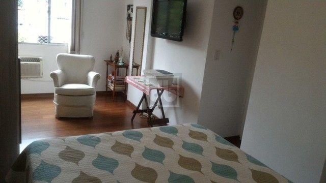 Rua Frei Fabiano - Engenho Novo - Excelente apto- 62m² - 2 quartos - área de serviço - - 1 - Foto 7