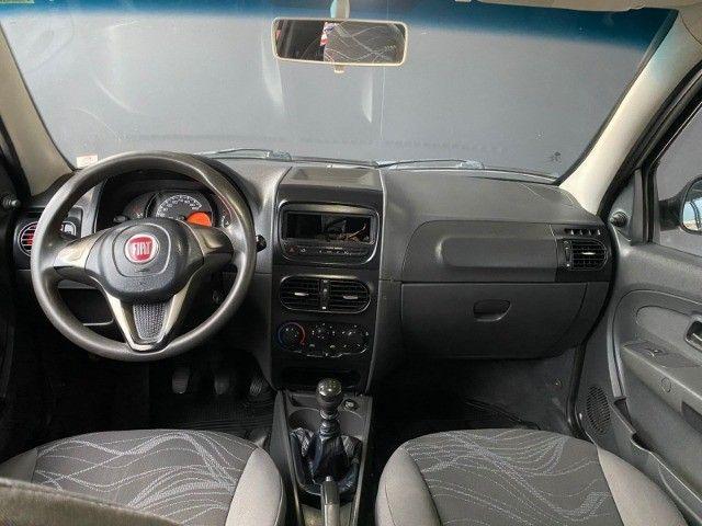 Fiat Strada Hark Working 2017 - Foto 7