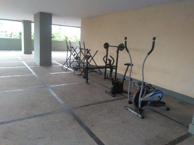 Méier - Rua Arquias Cordeiro - Vazio Varanda 2 Quartos - Dependência Completa - 1 Vaga - Foto 18