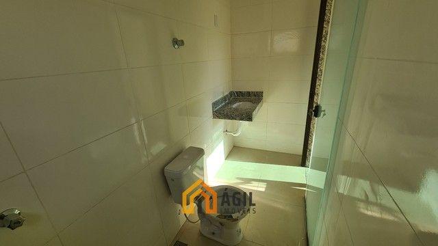 Casa à venda, 3 quartos, 1 suíte, 2 vagas, União - Igarapé/MG - Foto 16