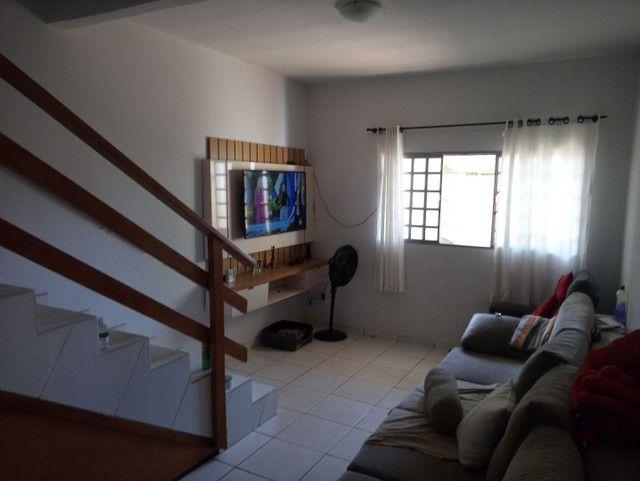 Sobrado 3 quartos suíte, prox a avenida t-9, financia - Foto 2