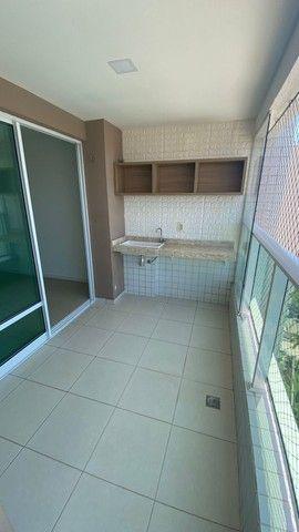 Nascente- Andar alto - Mobília projetada 3 quartos- 2 vagas - Foto 2