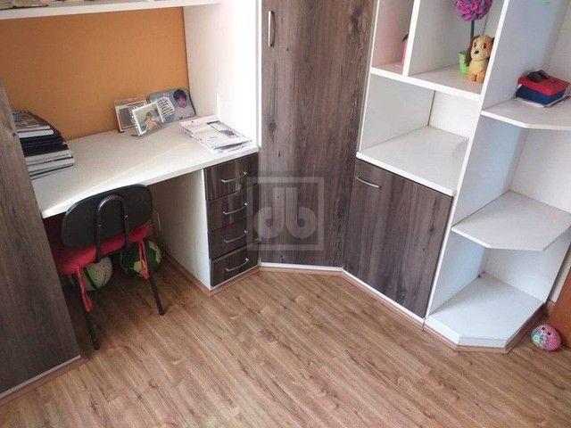 Méier - Rua Arquias Cordeiro Oportunidade! Apartamento pronto para Morar! 2 quartos - Vaga - Foto 12