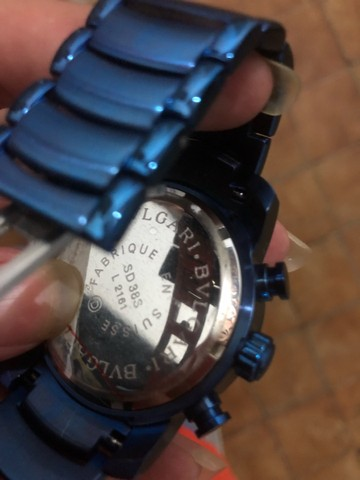 Vendo Relógio Novo Na Caixa (Nunca Usado)  - Foto 3