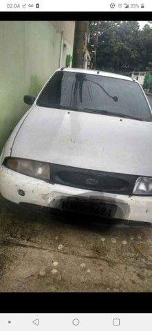 Carro barato ford Fiesta 98 - Foto 2