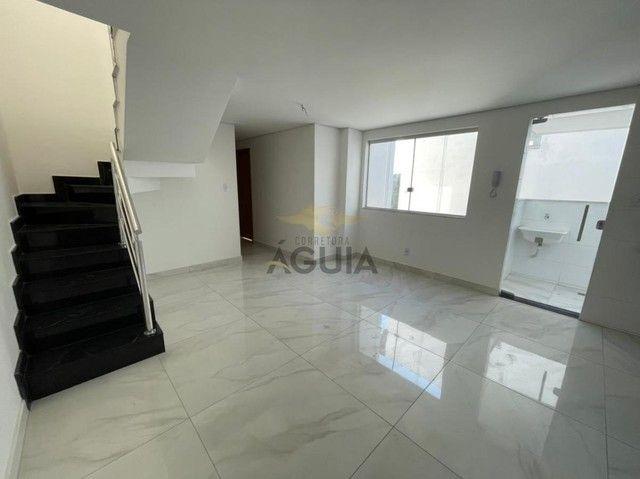 Cobertura para Venda em Belo Horizonte, SANTA MÔNICA, 3 dormitórios, 1 suíte, 2 banheiros, - Foto 6