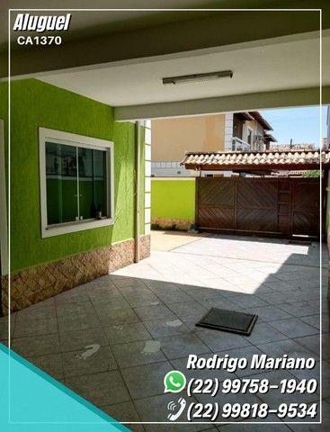 Alugo linda casa c/ área gourmet e hidromassagem no bairro Jardim Mariléa, Rio das Ostras - Foto 16