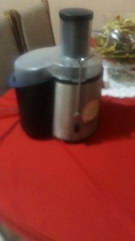Centrífuga de suco Mondial Premium  - Foto 2
