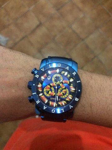Vendo Relógio Novo Na Caixa (Nunca Usado)