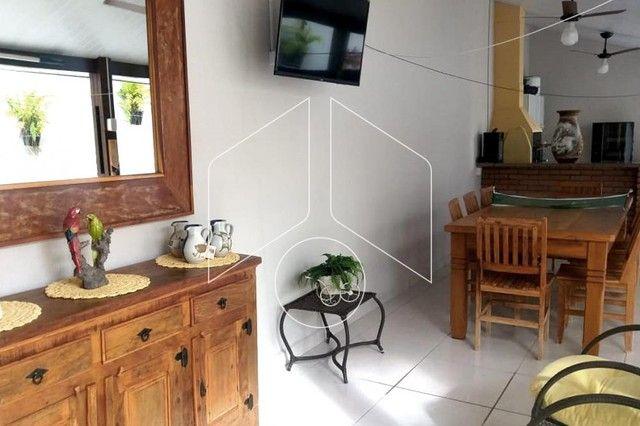Casa de condomínio para alugar com 3 dormitórios em Jardim estoril, Marilia cod:L10651 - Foto 6