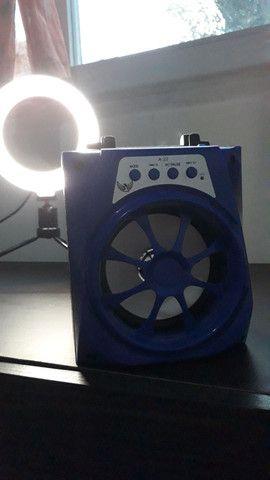 Caixinha Bluetooth R$: 70,00  - Foto 2