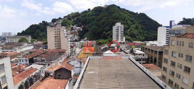 Conjunto para alugar, 71 m² por R$ 1.600,00/mês - Centro - Santos/SP - Foto 7