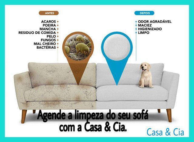 Casa faxina  - Foto 4