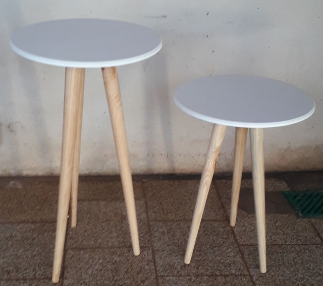 Vende se mesas para decoração  - Foto 2
