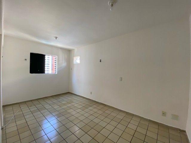 Manaíra - Apartamento 2 quartos (1 suíte) sala ampla + DCE - Foto 9