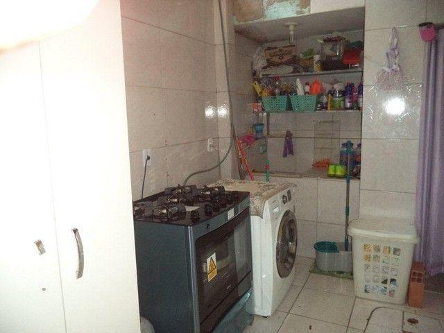 Engenho Novo - Rua Matias Aires - Casa de Vila - 2 quartos - Vaga - JBM606118 - Foto 18