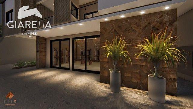 Apartamento com 2 dormitórios à venda,95.00 m², VILA INDUSTRIAL, TOLEDO - PR - Foto 4