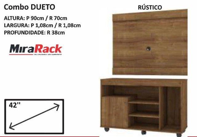 "Combo Smart Rack/Combo dueto    .""Leia o anúncio"" - Foto 4"