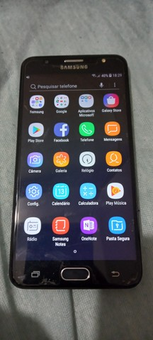 Samsung J7 - Foto 3