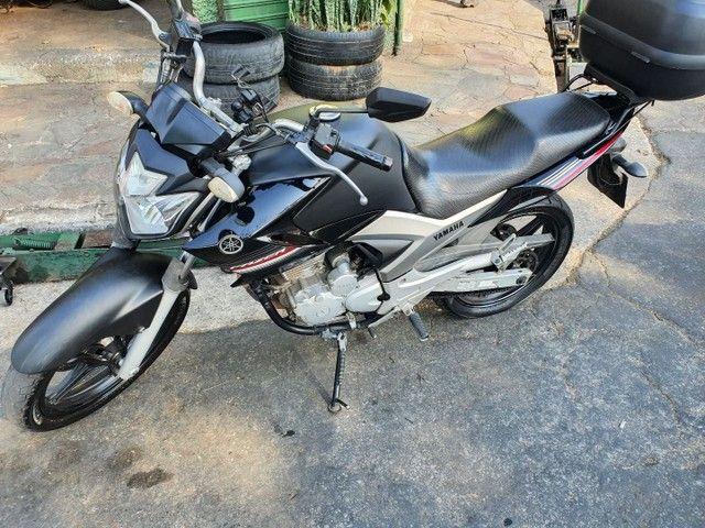 Fazer 250cc - Foto 2