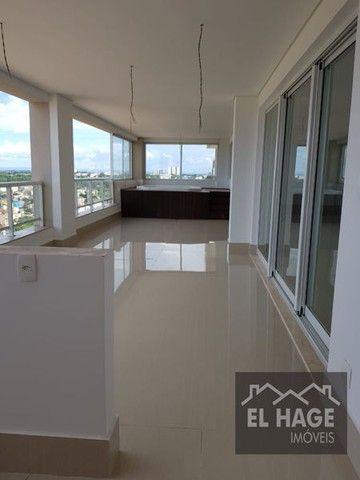 Apartamento com 5 quartos no Edifício Forest Hill - Bairro Jardim Vitória em Cuiabá - Foto 7
