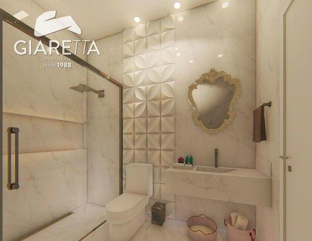 Apartamento com 2 dormitórios à venda,95.00 m², VILA INDUSTRIAL, TOLEDO - PR - Foto 16