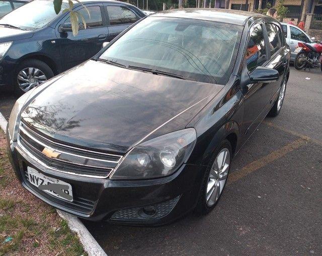 Vectra GT Automático 2011