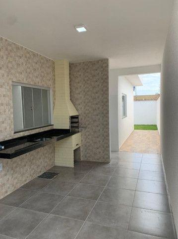 Veja que casa linda de 3 quartos em Aparecida de Goiânia  - Foto 13