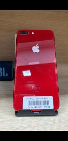 IPhone 8plus 256gb promoção