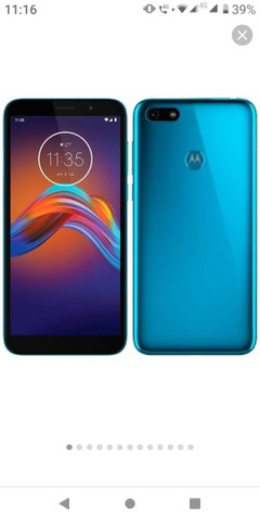 Motorola E6play - Foto 3