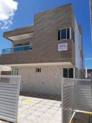 Apartamento novo para vender de Mangabeira. cód.8561 - Foto 3