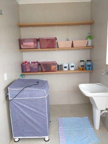 Casa duplex em condomínio solar dos cantarinos, com 5 quartos, piscina e churrasqueira - Foto 2