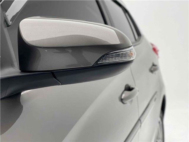 Toyota Yaris 2020 1.5 16v flex xl plus connect multidrive - Foto 8
