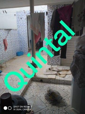 Vende-se está casa no bairro Malaquias Cardoso  - Foto 3