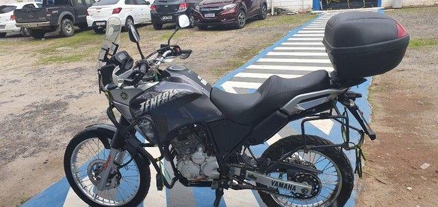 Yamaha XTZ 250 Tenere - Foto 10