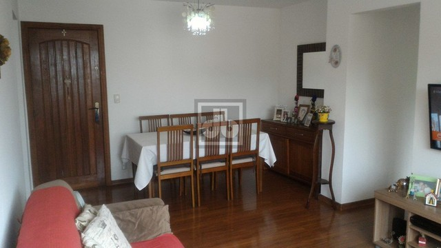 Rua Frei Fabiano - Engenho Novo - Excelente apto- 62m² - 2 quartos - área de serviço - - 1 - Foto 5