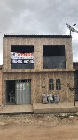Vendo Casa no Conjunto Portal do Renascer II na Forene
