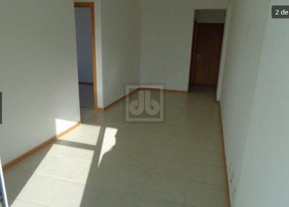 Engenho Novo - Rua Vaz de Toledo - Apartamento - 1ª locação - 2 quartos - JBCH25565 - Foto 3